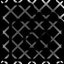 Mail Folder Icon