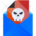 Mail Hacker Message Hack Email Hack Icon