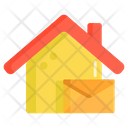 Mail Home Icon