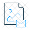 Mail Image Mail Image Icon
