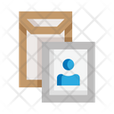 Mail Letter Job Letter Employee Icon