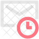 Mail Limit Limit Mail Time Limit Mail Icon