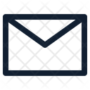 Mail Message Icon