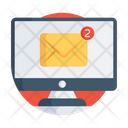 Mail Notification Message Notification New Notification Icon