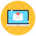 New Message Message Notification Mail Notification Icon