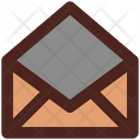 Mail Opened Viewed Mail Readed Mail Icon