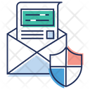 Mail Protection Icon