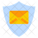 Mail Protection Message Email Icon