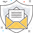 Mail Protections Icon