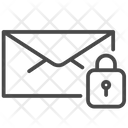 Mail Security Security Secure Icon