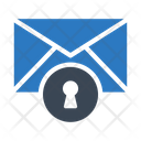 Mail security Icon