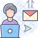 Mail Send Send Mail Send Email Icon