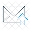 Mail Send Icon