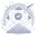 Send Email Mail Send Message Icon