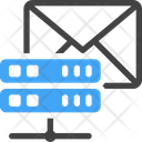 Mail Server Icon