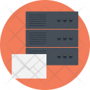 Mail Server Support Icon