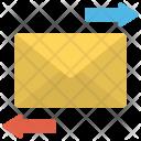 Mail Service Icon