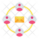 Mail Spam Mail Spam Icon