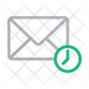 Mail time Icon