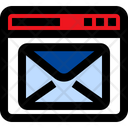 Mail Website Web Mail Mail Icon