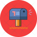 Mailbox Box Mail Icon