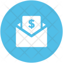 Mailbox Envelope Letter Icon