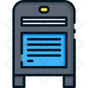 Mailbox Mail Box Post Box Icon