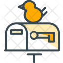 Mailbox Message Mail Icon