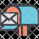 Mmail Box Icon