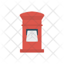 Mailbox Post Envelope Icon