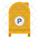Mail Mailbox Post Icon
