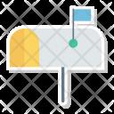 Mailbox Tools Mails Icon