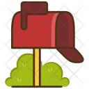 Mail Box Mailbox Icon