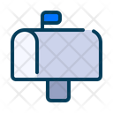 Mailbox Letter Email Icon