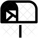 Mailbox Letter Mail Post Icon