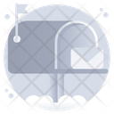 Mailbox Icon
