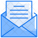 Mailing Email Mail Icon