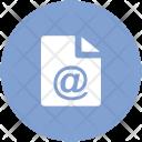Mailing Icon