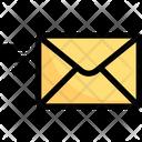 Network Communication Mailing Icon