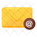 Mailing Service Icon