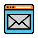 Mailing Site Icon