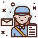 Mailman Icon