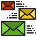 Mails Email Mail Icon