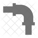 Main Pipeline Pipe Icon