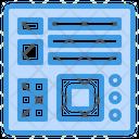 Main board Icon