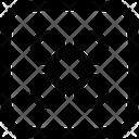 Main Menu Icon