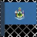 Maine Icon