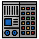 Mainframe Icon