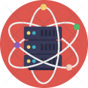 Data Driven Science Data Icon
