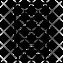 Mainframe Computer Icon